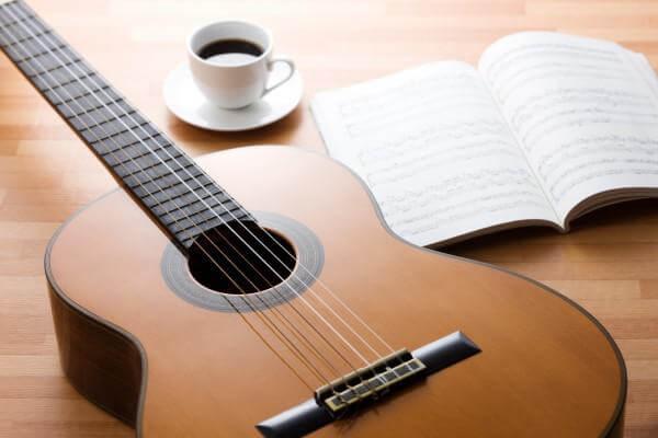 クラシック・ギター