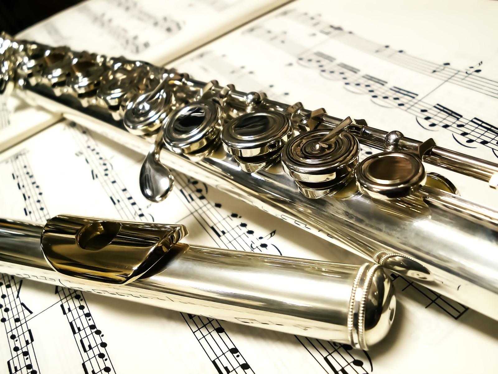 フルート教室 魅力的な音色にするための練習法 音楽教室 ノア