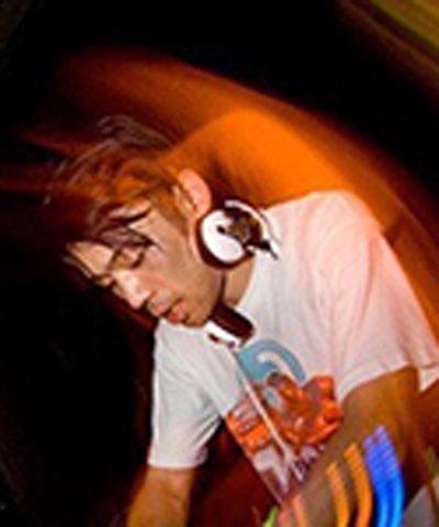 DJ4th aka Yoshinor Okada