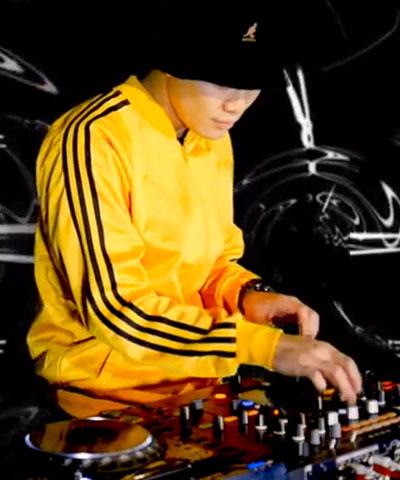 DJ TAIKAI aka AWT25